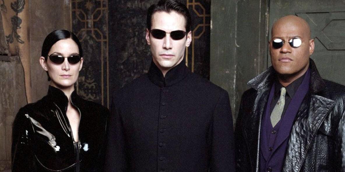 Matrix 4: Neo and Trinity are ready to go back