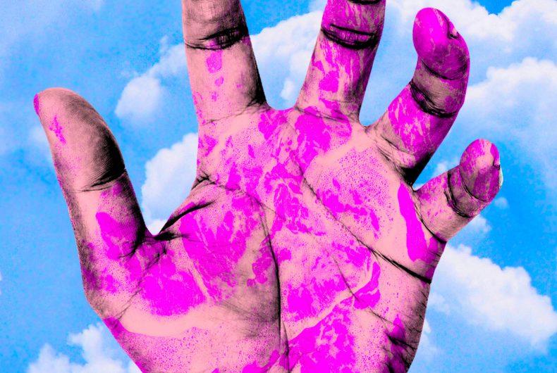 Paranoie, sogni e pensieri dalla mente creativa di Tyler Spangler