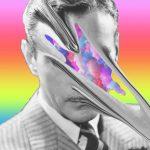 Paranoie, sogni e pensieri della mente creativa di Tyler Spangler | Collater.al 15