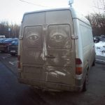 ProBoyNick-l'artista-russo-che-disegna-sulle-auto-sporche-Collateral-9