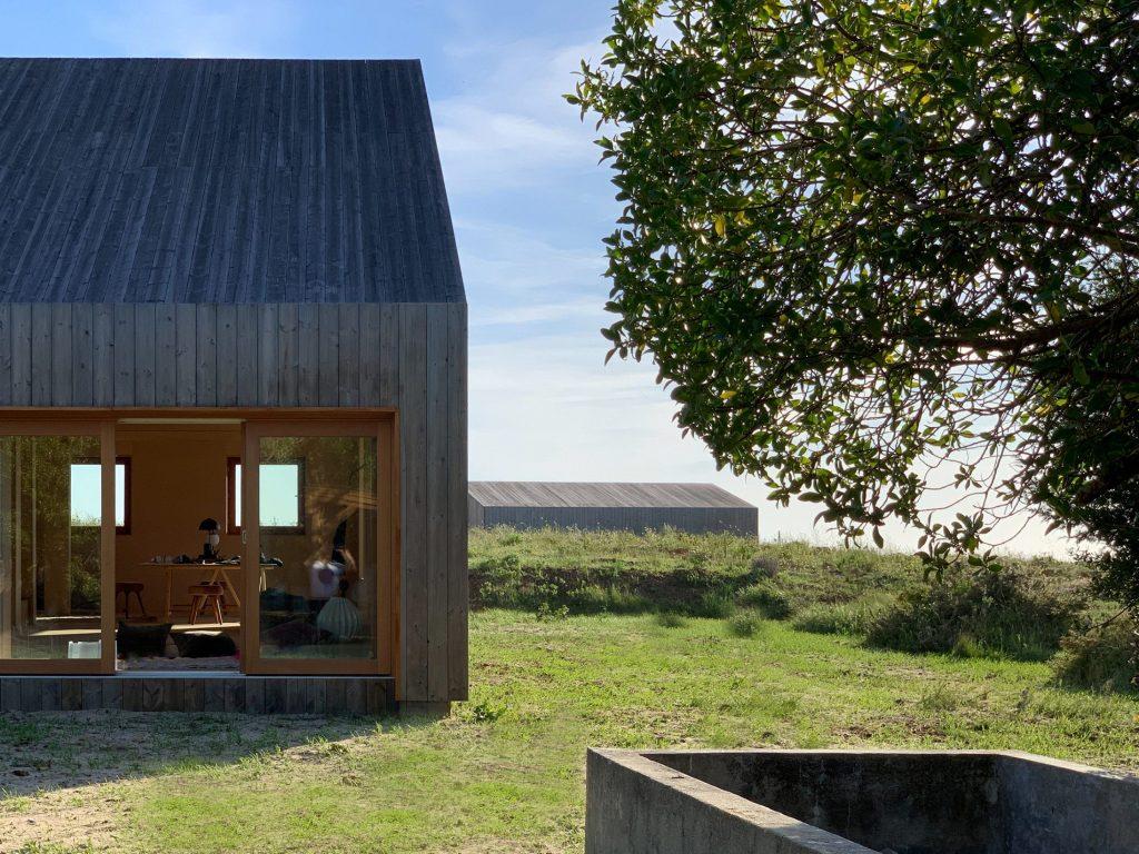 Studio Combo, l'hotel eco-sostenibile da due case abbandondate | Collater.al