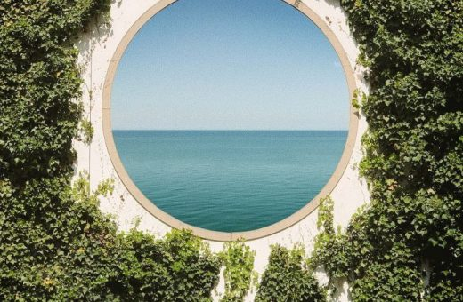 The Framed Sea, Levan Kiknavelidze amazing illusions