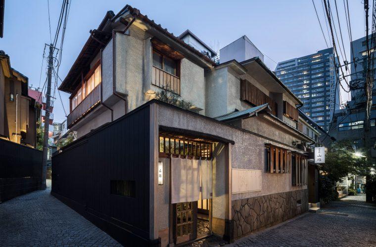 Trunk House, il boutique hotel tra le strade di Tokyo