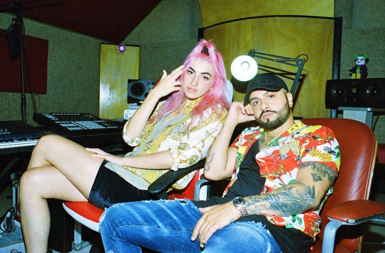 """Vinilica Vol. 40 – La playlist di Roshelle per il lancio di """"Mama"""", il nuovo singolo feat.Lele Blade"""
