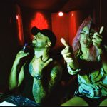 Vinilica Vol. 40 – La playlist di Roshelle per il lancio di Mama, il nuovo singolo feat.Lele Blade | Collater.al 4