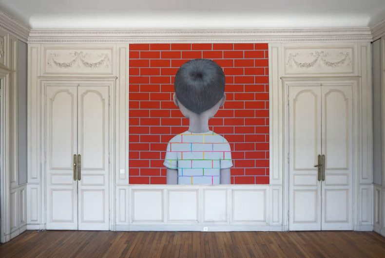 """""""1, 2, 3, Soleil,"""" Seth's exhibition mixes classic and contemporary"""