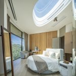 Eagle Rock Cliffs Hotel Duoxiangjie Architectural Design | Collater.al 9