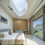Eagle Rock Cliffs Hotel Duoxiangjie Architectural Design | Collater.al 9a