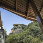 Eagle Rock Cliffs Hotel Duoxiangjie Architectural Design | Collater.al 9b