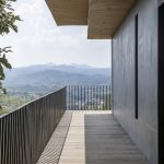 Eagle Rock Cliffs Hotel Duoxiangjie Architectural Design | Collater.al 9l