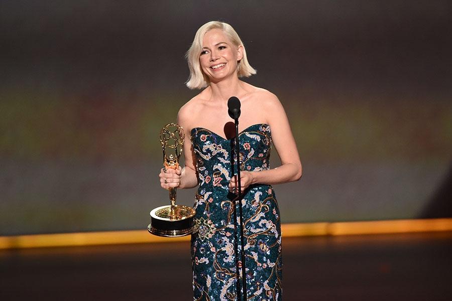 Emmy Award 2019 | Collater.al