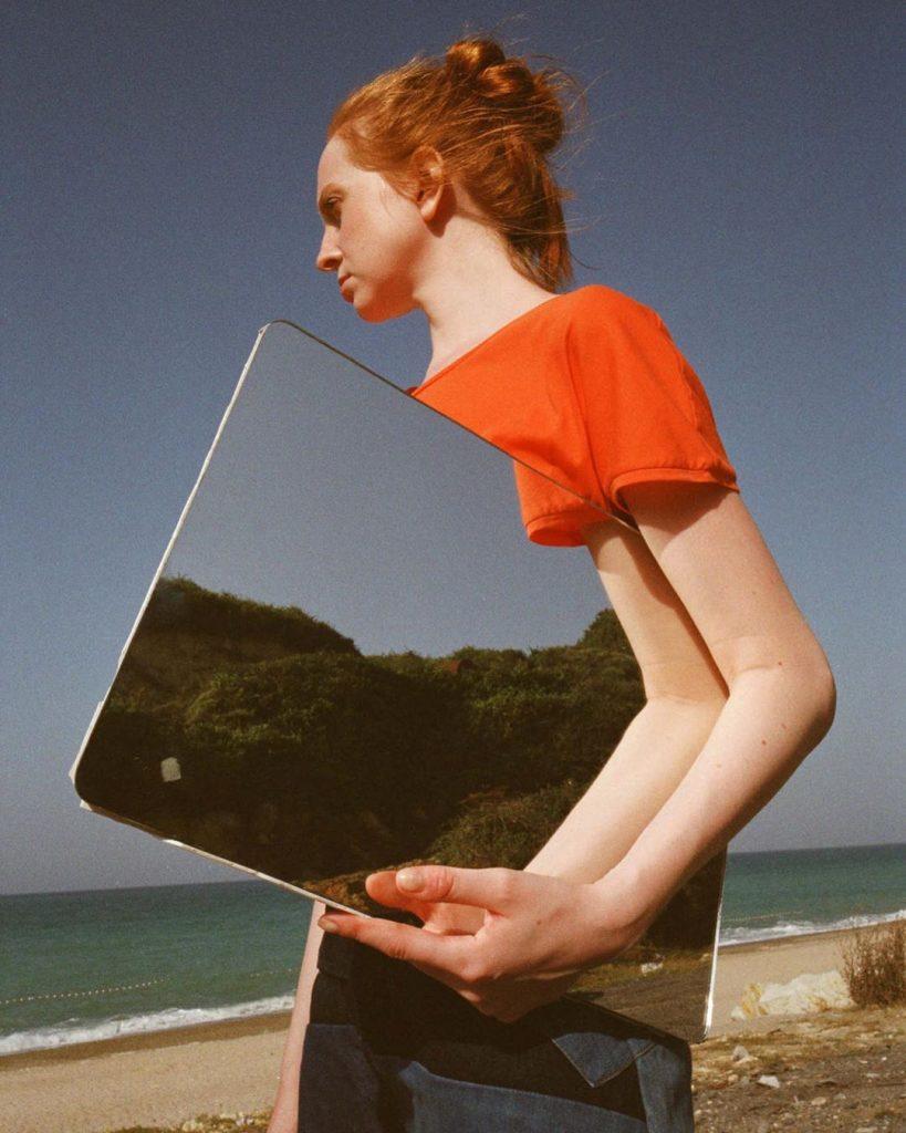 Gli scatti fashion del fotografo Can Sever | Collater.al