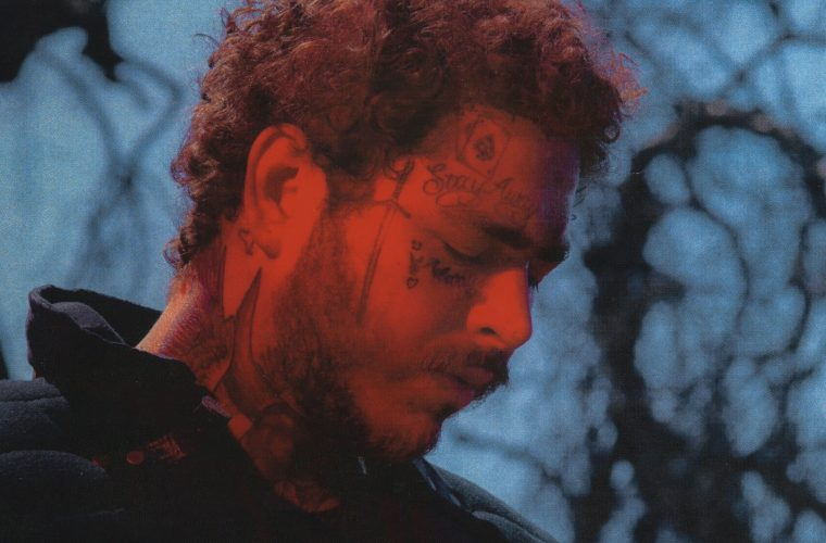 È uscito Hollywood's Bleeding, il terzo album di Post Malone