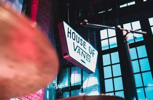 "House of Vans Barcelona, 4 days to discover the ""Off The Wall"" spirit"