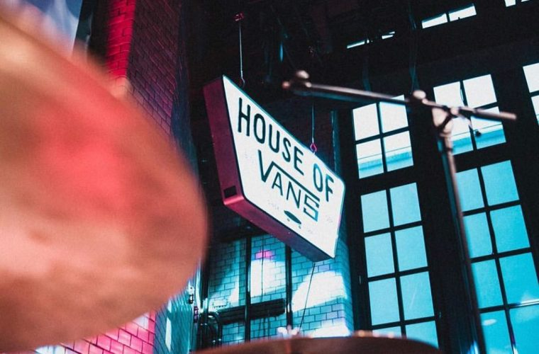 "House of Vans Barcelona, 4 giorni per vivere lo spirito ""Off The Wall"""