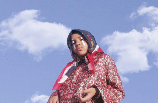I ritratti originali del fotografo Othmane Zaidy