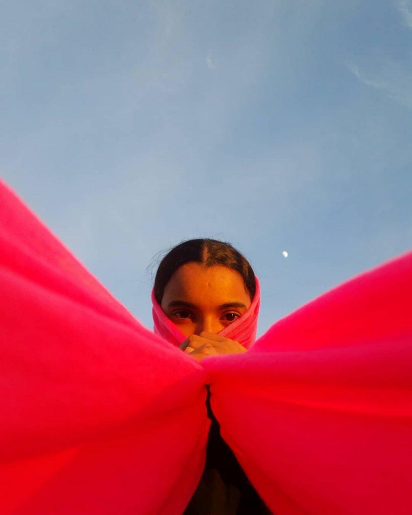I ritratti originali del fotografo Othmane Zaidy | Collater.al