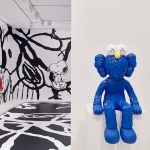 KAWS Companionship In The Age Of Loneliness | Collater.al 3