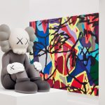 KAWS Companionship In The Age Of Loneliness | Collater.al 4