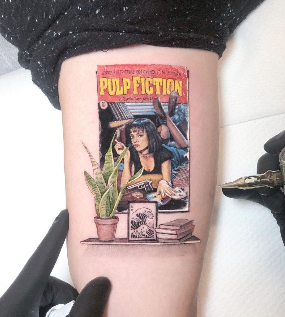 Kozo tattoo   Collater.al