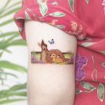 Kozo tattoo   Collater.al 3