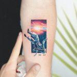 Kozo tattoo   Collater.al 7