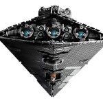 LEGO celebra Star Wars con la riproduzione dell Imperial Star Destroyer | Collater.al 4