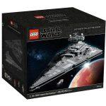 LEGO celebra Star Wars con la riproduzione dell Imperial Star Destroyer | Collater.al 5