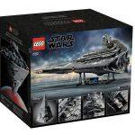 LEGO celebra Star Wars con la riproduzione dell Imperial Star Destroyer | Collater.al 6