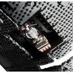 LEGO celebra Star Wars con la riproduzione dell Imperial Star Destroyer | Collater.al 8