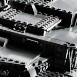 LEGO celebra Star Wars con la riproduzione dell Imperial Star Destroyer | Collater.al 9