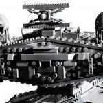 LEGO celebra Star Wars con la riproduzione dell Imperial Star Destroyer | Collater.al 9b