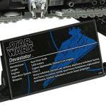 LEGO celebra Star Wars con la riproduzione dell Imperial Star Destroyer | Collater.al 9c