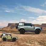 LEGO realizza una versione del nuovo Land Rover Defender | Collater.al 2