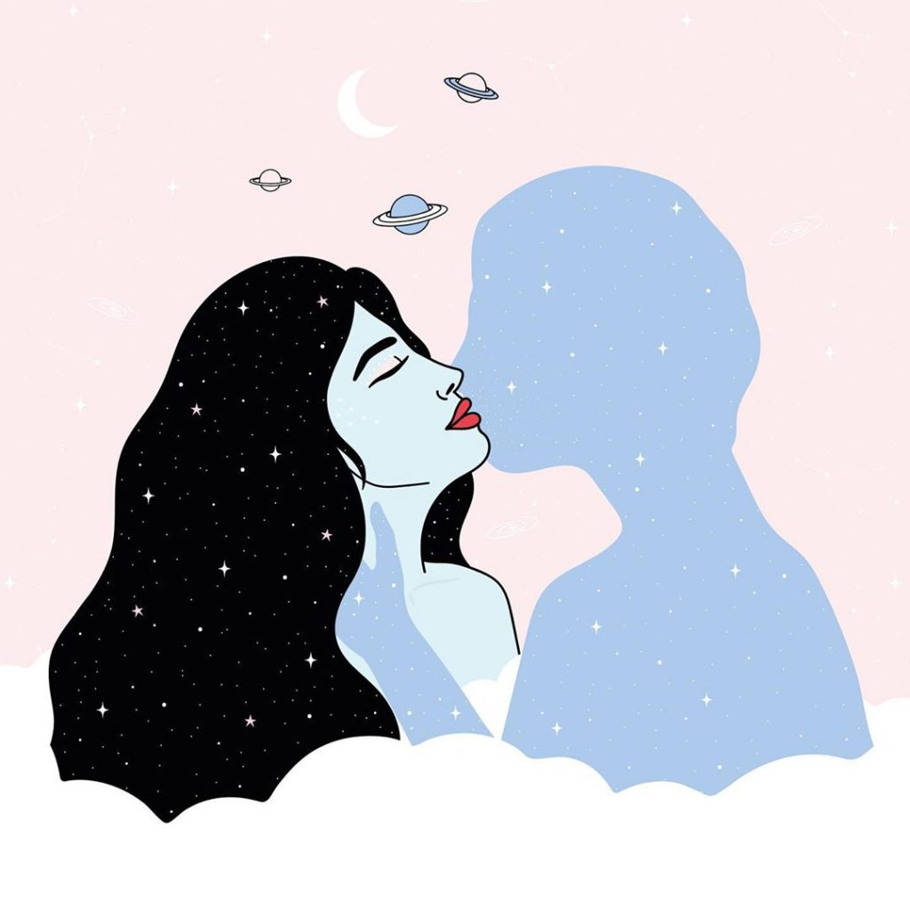 Leabidu, tra cieli stellati e donne aliene | Collater.al