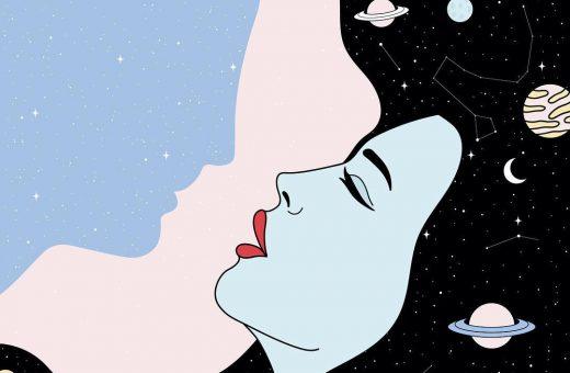 Leabidu, tra cieli stellati e donne aliene