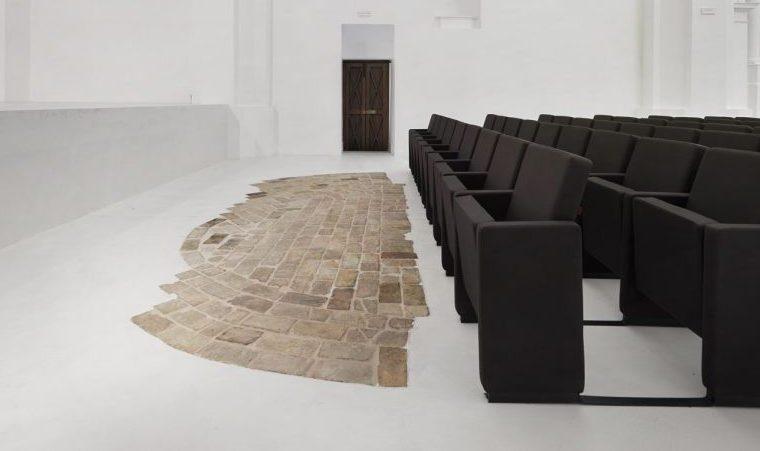 Il nuovo auditorium di San Rocco di Luigi Valente e Mauro Di Bona