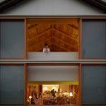 M House la casa che sfida il caldo e la neve | Collater.al 2