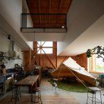 M House la casa che sfida il caldo e la neve | Collater.al 4