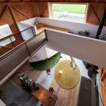 M House la casa che sfida il caldo e la neve | Collater.al 5
