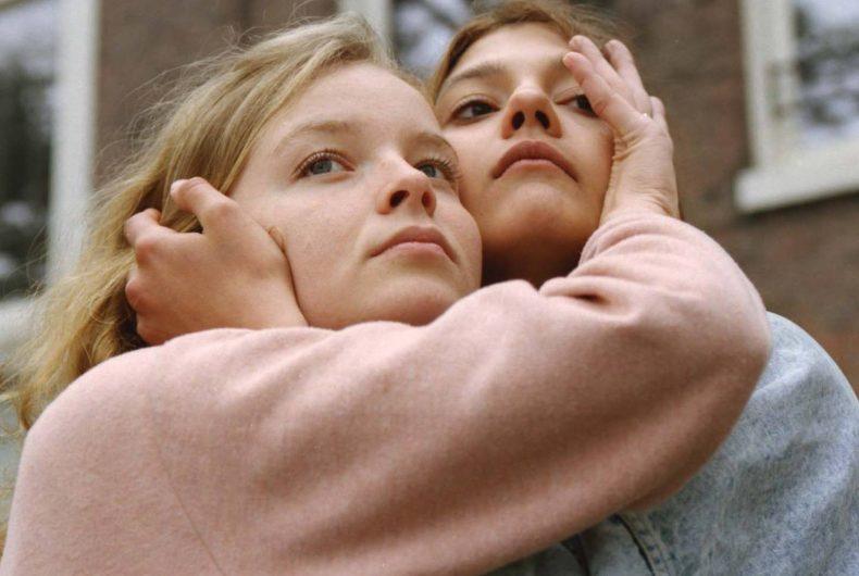 Melissa Schriek, quando il corpo è parte stessa dell'ambiente