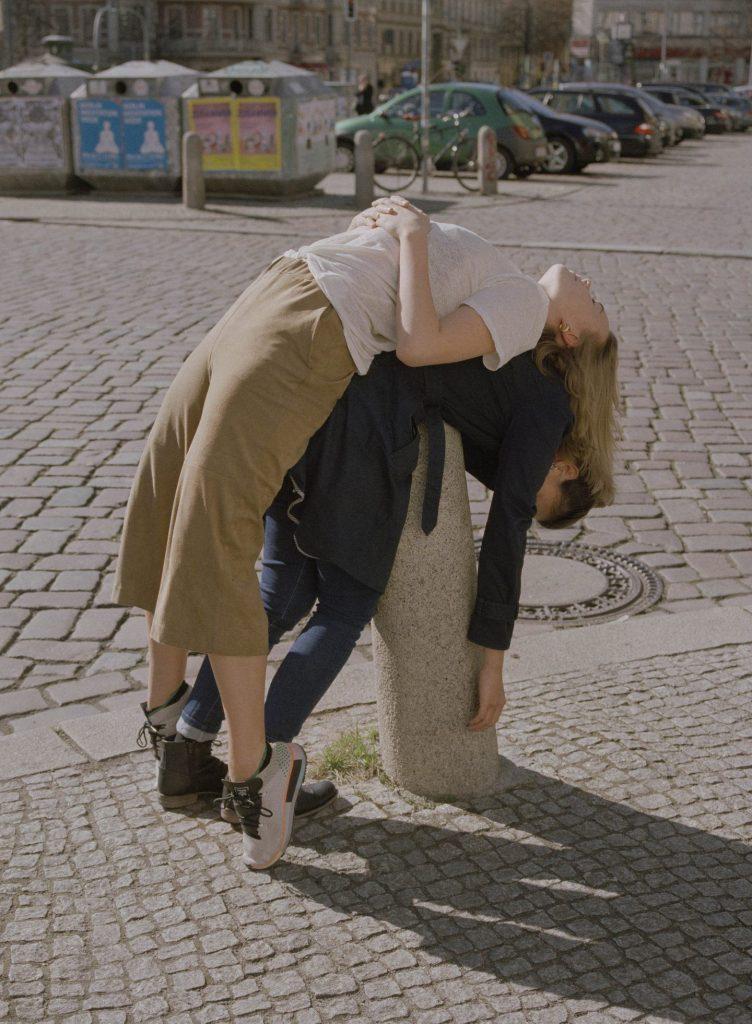 Melissa Schriek, quando il corpo è parte stessa dell'ambiente | Collater.al
