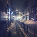 Paris By Night By Loic Le Quere | Collater.al 6
