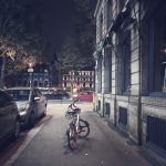 Paris By Night By Loic Le Quere | Collater.al 9a