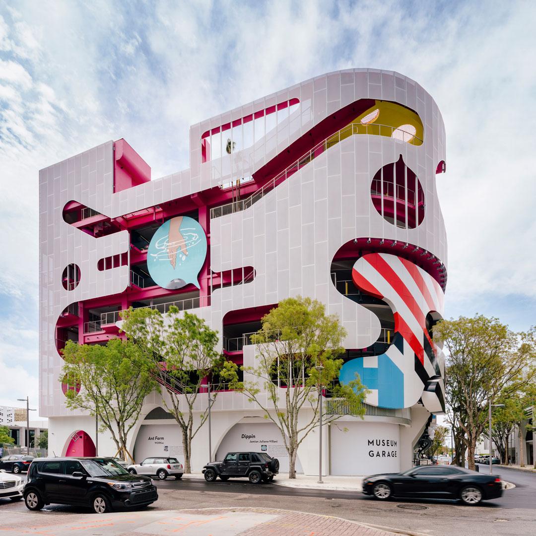 Breaking Ground, il libro Phaidon dedicato all'architettura femminile