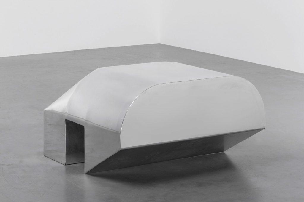 Rick Owens presenterà Glade una serie di mobili per la casa | Collater.al