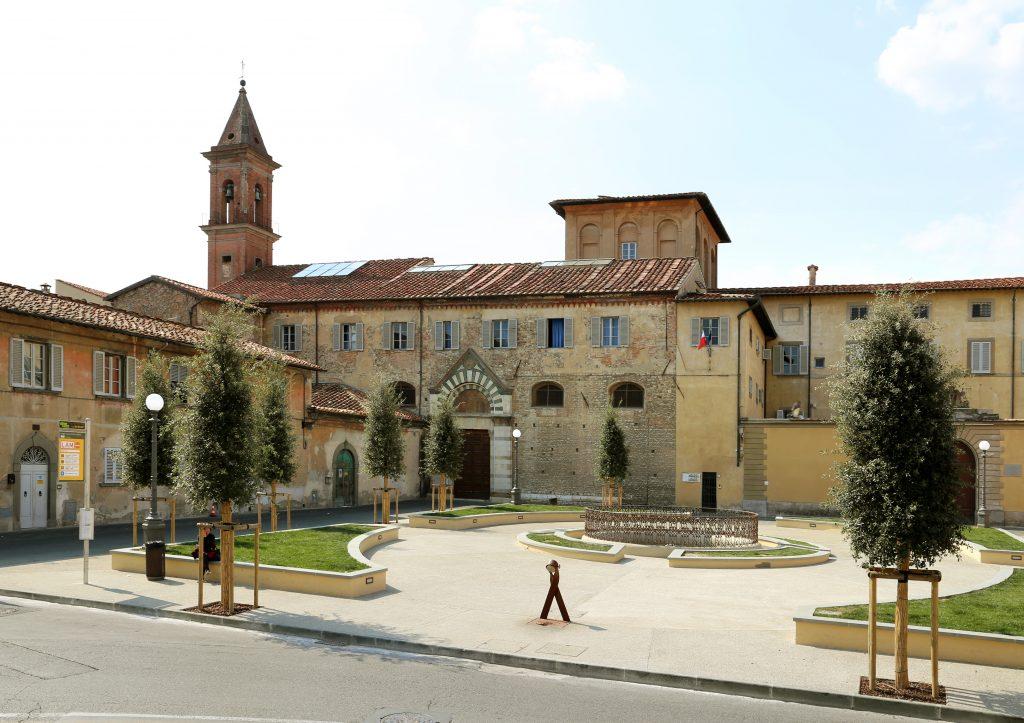 San Niccolo Workshop Series | Collater.al