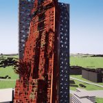 Top Tower Black n Arch | Collater.al 8