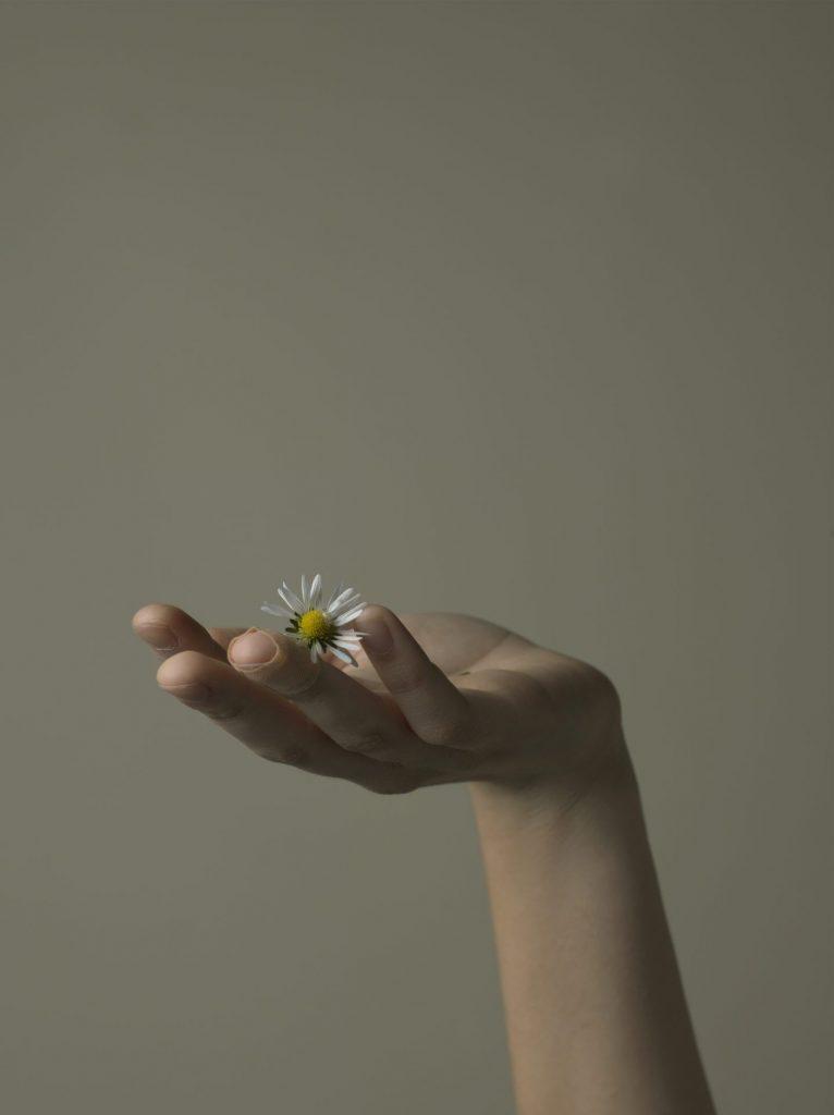 Truthness, le immagini NSFW di Evelyn Bencicova | Collater.al