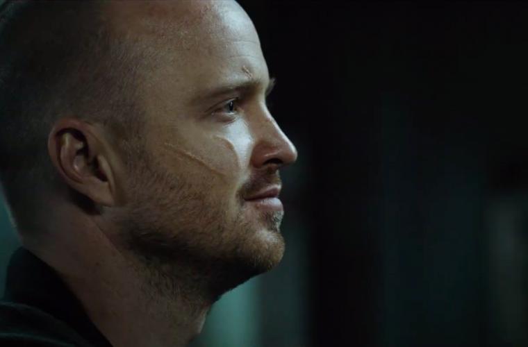 Ecco finalmente il trailer ufficiale di El Camino: il film di Breaking Bad